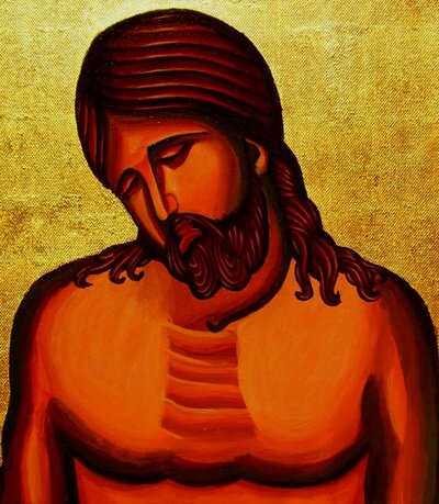 Ikony Ježíše Krista
