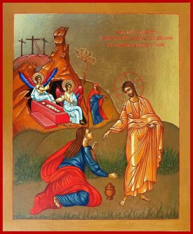 Výjevy z Písma