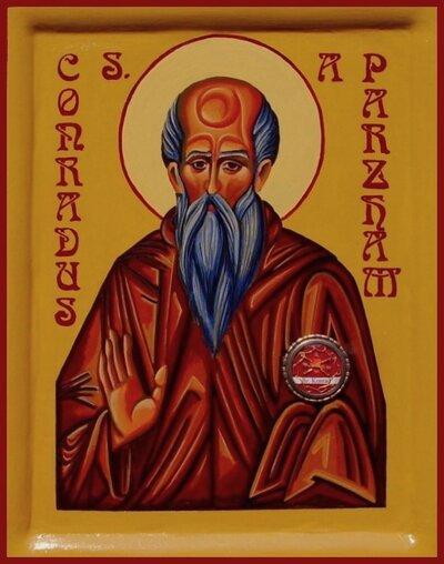 Ikony svatých
