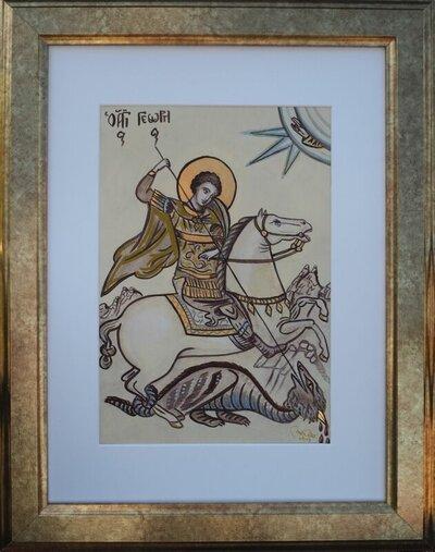 Svatý Jiří