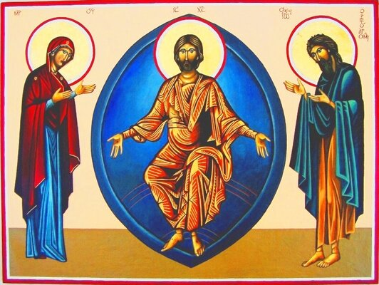 Icons of Jesus Christ