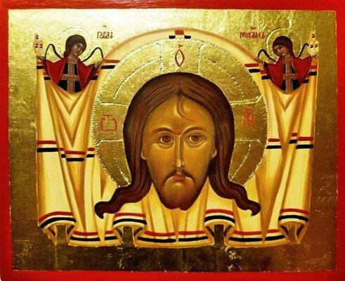 Christus ikonen