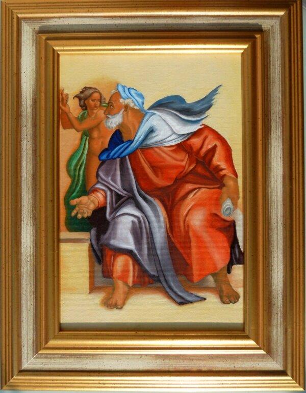 Bilder und Malereien