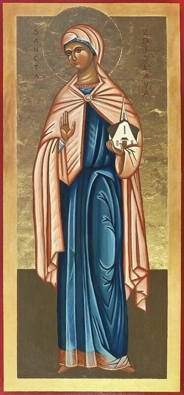 Ikonen der Heiligen