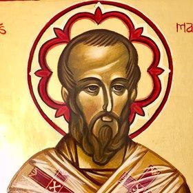 svaty Martin ikona.jpg